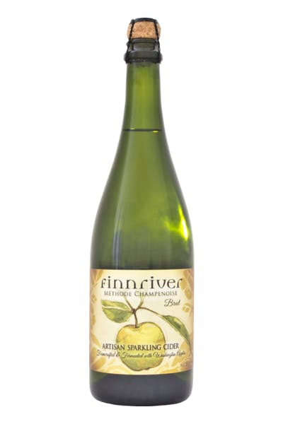 Finn River Methode Champenoise