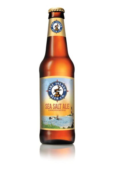 Fire Island Sea Salt Ale