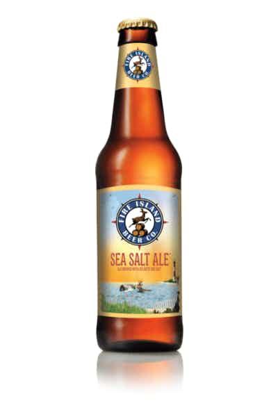 Fire Island Sea Salt Ale