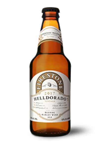 Firestone Walker Helldorado Ale