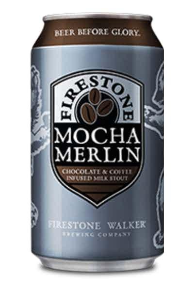 Firestone Walker Mocha Merlin Stout