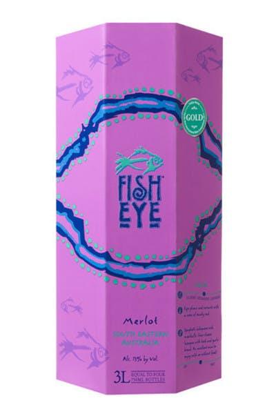 Fish Eye Merlot