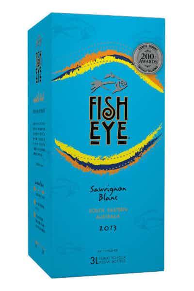 Fisheye Sauvignon Blanc