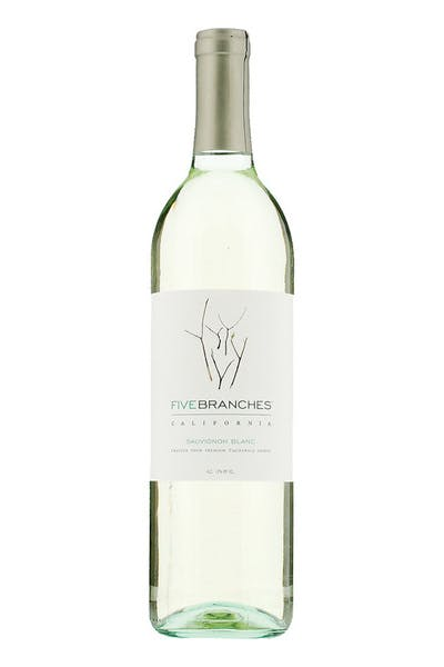Five Branches Sauvignon Blanc