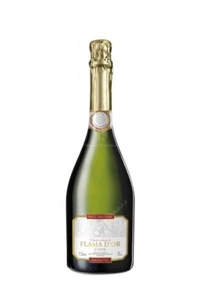 Flama D'Or Brut Imperial Cava