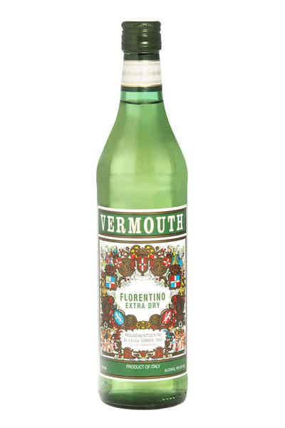 Florentino Extra Dry Vermouth