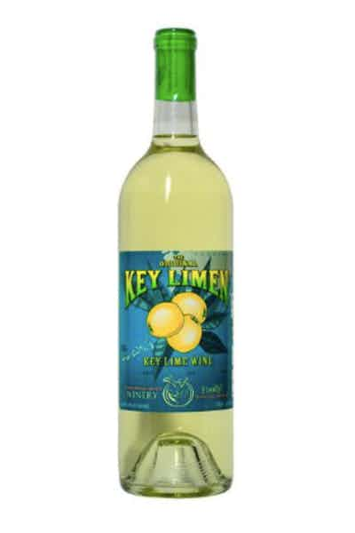Florida Orange Grove Winery Key Limen Wine