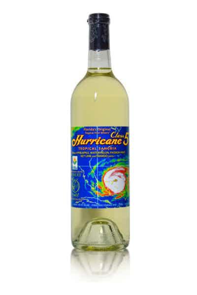 Florida Orange Grove Winery White Sangria