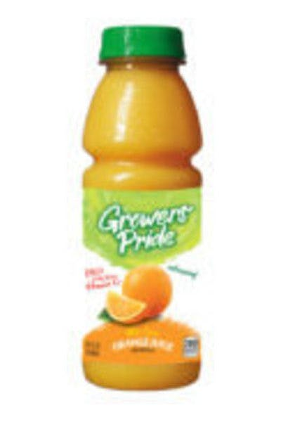 Florida's Natural Growers Pride Orange Juice
