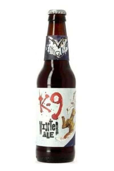 Flying Dog K-9 Cruiser Winter Ale