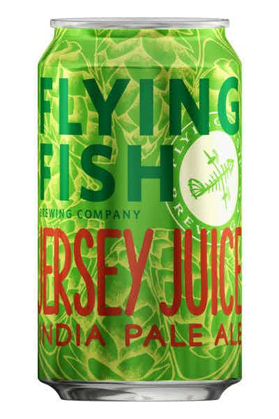 Flying Fish Jersey Juice