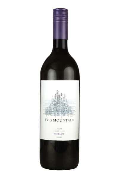 Fog Mountain Merlot