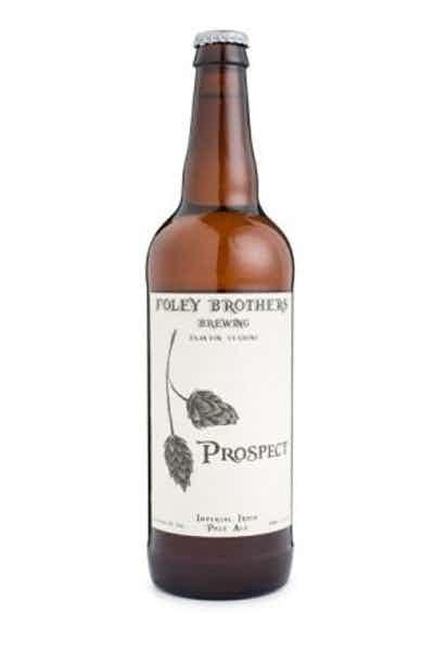 Foley Brothers Prospect IPA