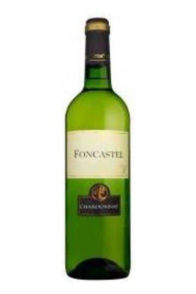 Foncastel Chardonnay