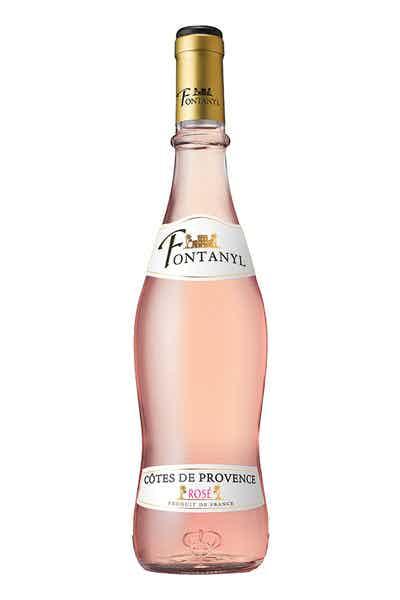 Fontanyl Rosé De Provence