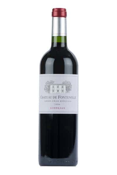 Fontenille Bordeaux Red