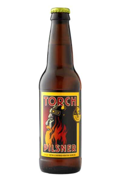 Foothills Torch Pilsner