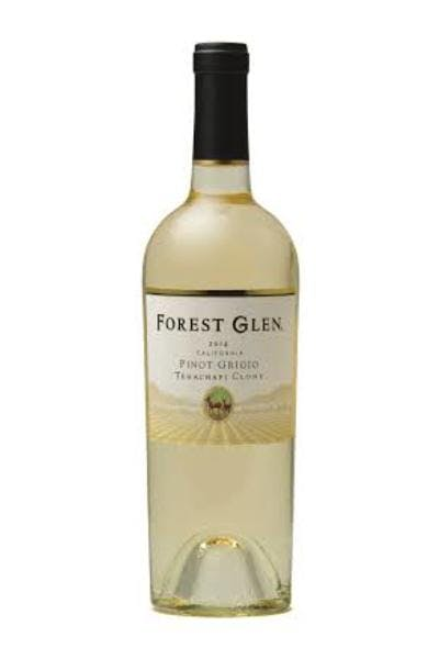 Forest Glen Forest Fire White Merlot