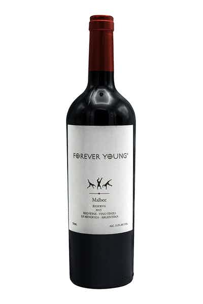 Forever Young Malbec