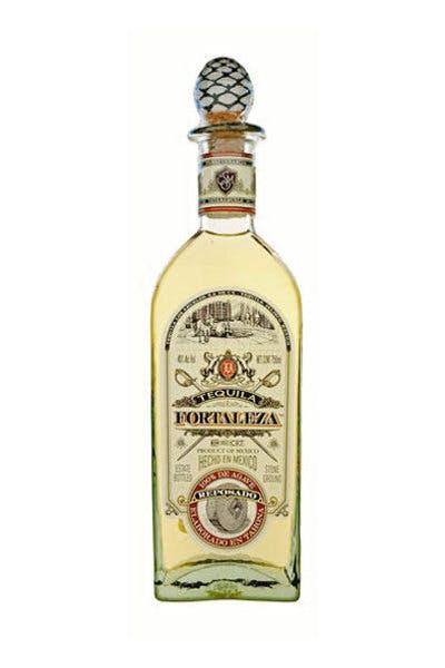 Fortaleza Tequila Reposado
