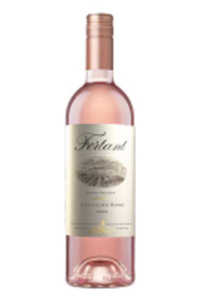 Fortant Coast Select Grenache Rose 2015