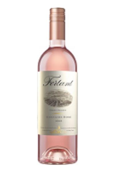 Fortant Coast Select Grenache Rosé 2015