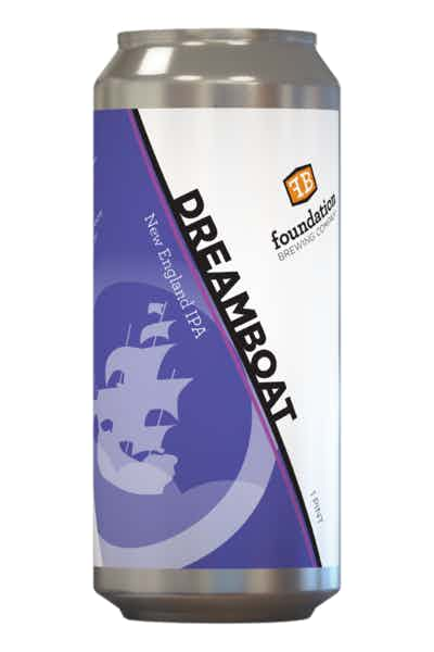 Foundation Dreamboat