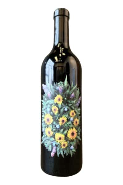 Foundry Vineyards Artisan Red Blend