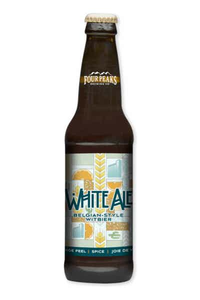 Four Peaks Brewing Company White Ale