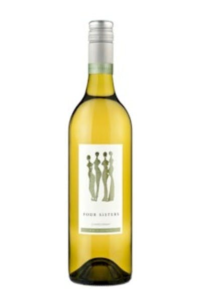 Four Sisters Chardonnay