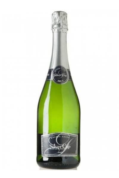 Francoise Chauvenet Silver Cap Champagne