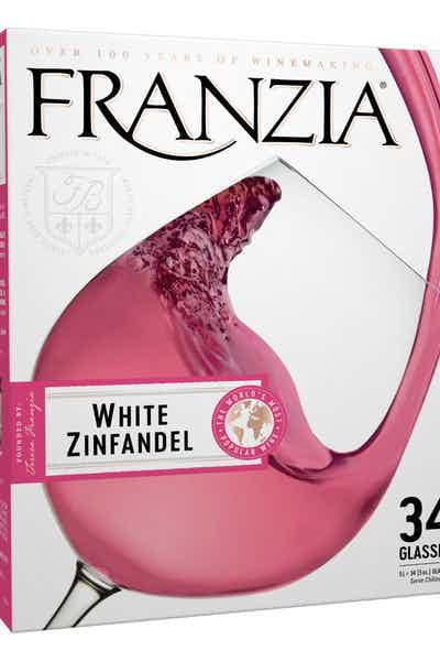 Franzia® White Zinfandel Pink Wine