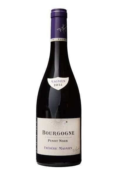 Frédéric Magnien Bourgogne Rouge