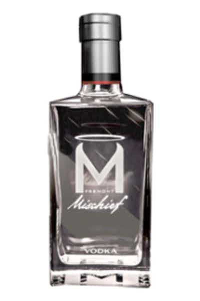 Fremont Mischief Vodka Price Reviews Drizly