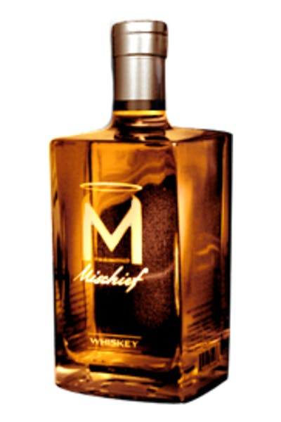 Fremont Mischief Whiskey
