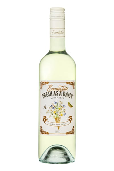 Fresh As A Daisy Sauvignon Blan