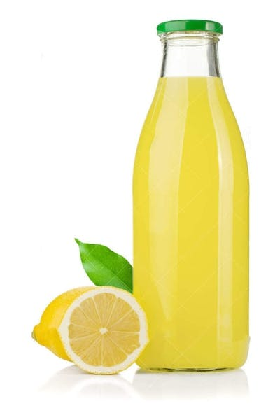 Fresh Squeezed Lemon Juice
