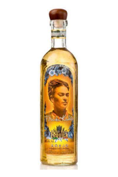 Frida Kahlo Anejo