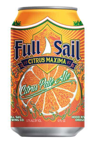 Full Sail Citrus Maxima