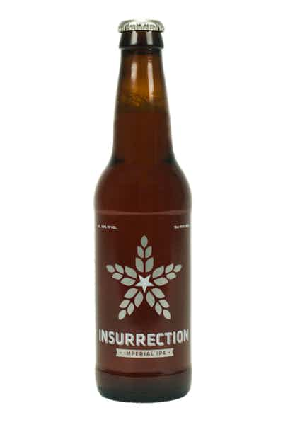 Fulton Insurrection Imperial IPA