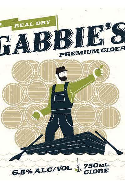 Gabbies Real Dry Premium Cider