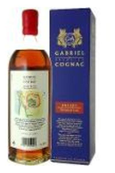 Gabriel & Andreu Grand Champagne Cognac