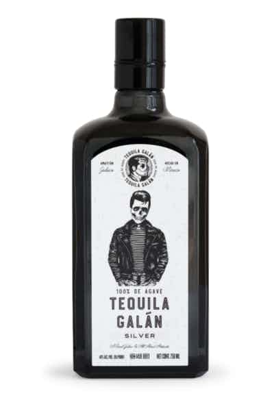 Galan Tequila Silver