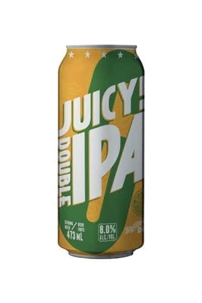 Garrison Juicy! Double IPA
