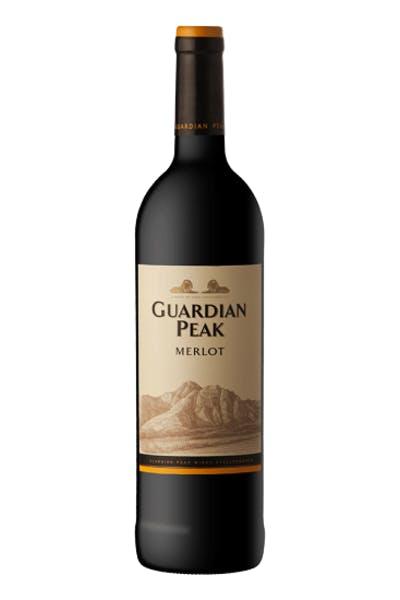 Gaurdian Peak Merlot 1