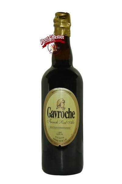 Gavroche French Red Ale