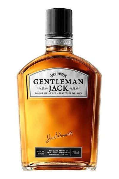 Gentleman Jack Double Mellowed