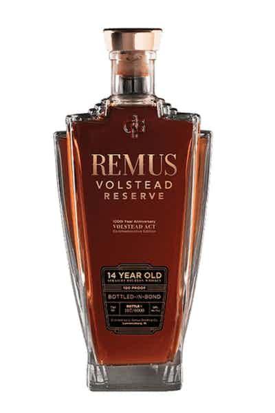 George Remus Volstead Reserve Bourbon