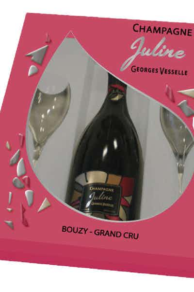 Georges Vesselle Cuvee Juline Grand Cru W/2 Gl