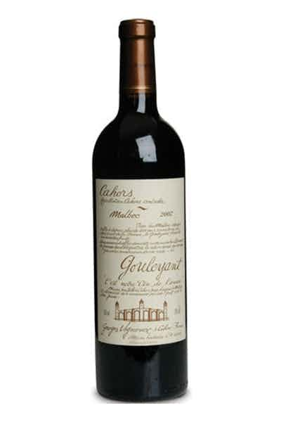 Georges Vigouroux Gouleyant Cahors Malbec